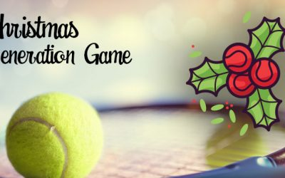 Christmas Generation Game!