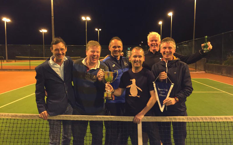 Congrats to Easter Cup winners!