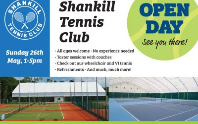 STC Open Day