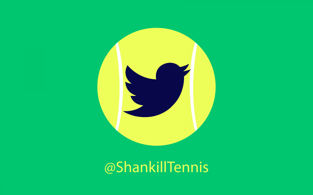 Shankill Tennis Club is now on Twitter
