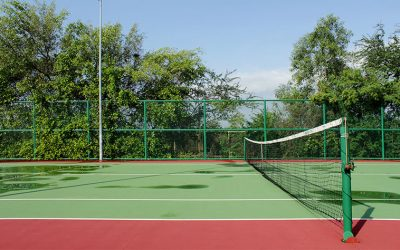 Indoor Courts & Clubhouse update (Covid-19)